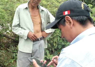 Mobile field data collection & reporting tool (Worldwide)